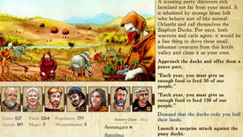 Image for Have You Played… King of Dragon Pass?