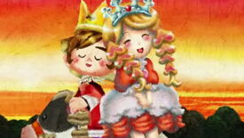 Image for Little King's Story Brings Feudal Fun Times Next Week