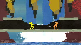 Image for En Garde! En Ligne! Nidhogg Improves Online Multiplayer
