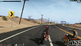 Image for Road Redemption Crotch-Rocketing Out In October