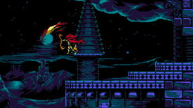 Image for Shovel Knight: Spectre of Torment leaping to April