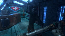Image for Look At You, Backers: System Shock Kickstarter Ends