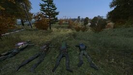 Image for The Saline Bandit: DayZ Diary – Part Three