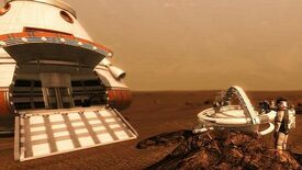 Image for Take On The Martian In Take On Mars