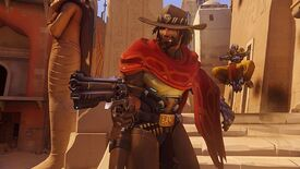 Image for Overwatch: McCree Abilities And Strategy Tips