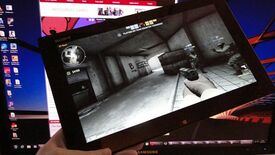 Image for Week in Tech: Sony Vaio Tap 11, Will It Game?