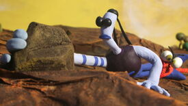 Image for Claymation Adventuring: Armikrog Released