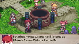 Image for Hey dood: Disgaea 2 released on PC