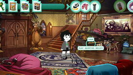Image for Homestuck spin-off Hiveswap starts in September