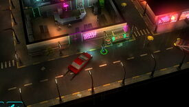 Image for Neon Chrome devs announce Dredd 'em up Jydge