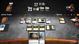 Image for Free To Planeswalk: Magic Duels Released