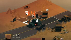 Image for Post-Apocaroadtrip: Overland Opens Up Early Access