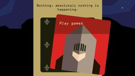 Image for Reigns update adds 100 cards, including fake elephant