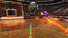 Image for Rocket League Starts Dunking In April
