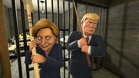 Image for Clinton And Trump Join The Ship's Murder Party