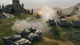 Image for Tanks ever so much! World of Tanks adds 30v30 battles
