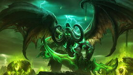 Image for World Of Warcraft: Legion Sold 3.3 Million At Launch