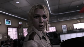 Image for Deadly Premonition Creator Swery Leaves Studio