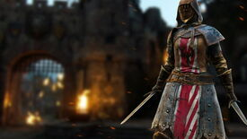 Image for For Honor open beta starts February 9th