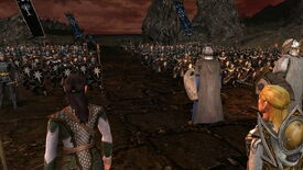 Image for LOTRO does not simply walk into Mordor