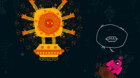 Image for It's Spring Again devs launch One Eyed Kutkh free