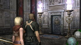 Image for Resident Evil 4 HD Project's Castle chapter due March