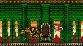 Image for Shovel Knight: King of Cards bouncing into 2018