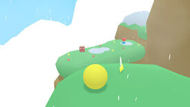 Image for Super Lovely Planet rolls out