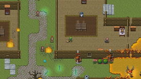 Image for Human Head announce shmup MMORPG Survived By