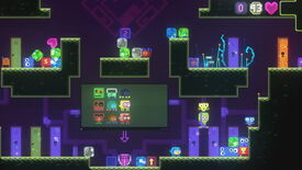 Image for Uurnog Uurnlimited adds co-op to Nifflas's platformer
