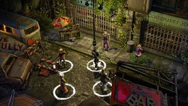 Image for Wasteland 2: Director's Cut Emerging In October