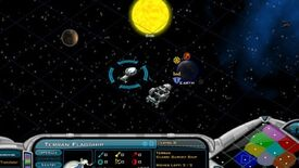 Image for Conquer the galaxy, gratis - Galactic Civilizations 2 free