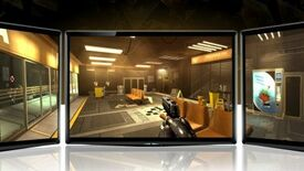 Image for Deus Ex 3 Will Support 3D, DX11, Acronyms