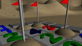 Image for 3D Minesweeper: Be Mine!