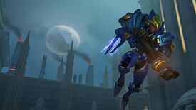 Image for Overwatch: Pharah Abilities And Strategy Tips
