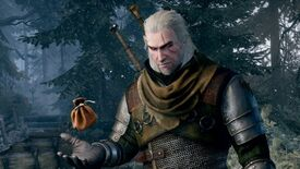 Image for Banhammered: Twitch Crack Down On Witcher 3 Leaks