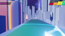Image for Run Through The Internet: Free Platformer 404Sight Out