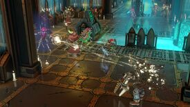 Image for Warhammer 40k: Mechanicus - Heretek pits cyber-brother against brother