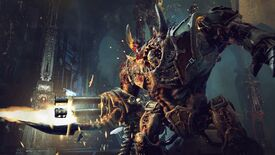 Image for Khorne's minions arrive in Warhammer 40k: Inquisitor - Martyr before an overhaul