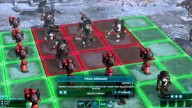 Image for Not Chess - Warhammer 40,000: Regicide Gameplay Trailer