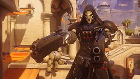 Image for Overwatch: Reaper Abilities And Strategy Tips