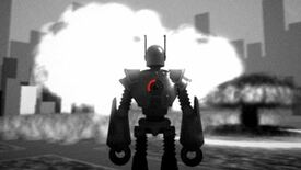 Image for Go Robocrazy: Attack Of The 50ft Robot!