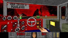 Image for Revenant Bus brings a very slow kind of hell to Doom 2