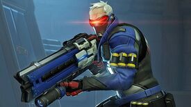 Image for Overwatch: Soldier 76 Abilities And Strategy Tips
