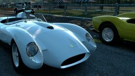 Image for Car 'ere: Test Drive Ferrari Racing Legends