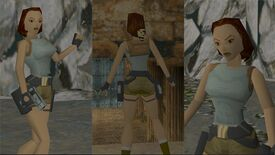 Image for Tomb Raider games are getting free remasters on Steam
