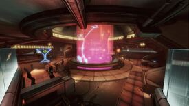 Image for Modders unite to polish up Mass Effect 3 for N7 Day today