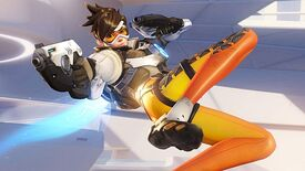 Image for Overwatch: Tracer Abilities And Strategy Tips
