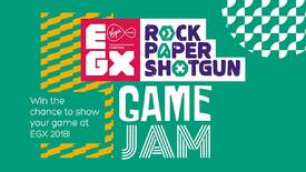 Image for EGX Jam: Come play all 24 entries - or at least watch the GIFs