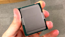Image for Incoming: some excellent new gaming CPUs from Intel